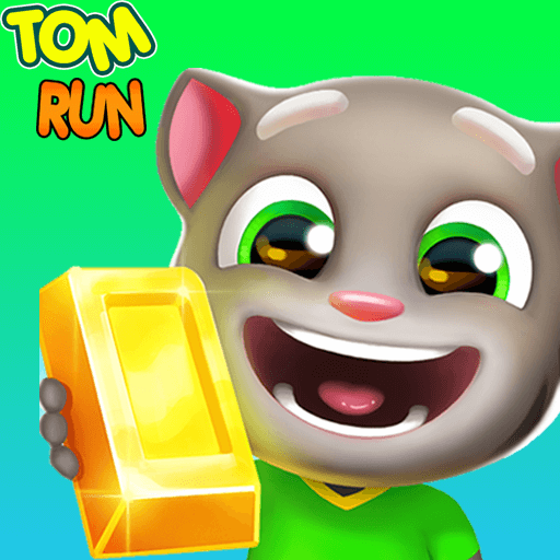 Tom Runner Game Online kiz10
