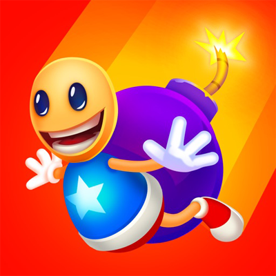 Super Buddy Kick Game Online kiz10