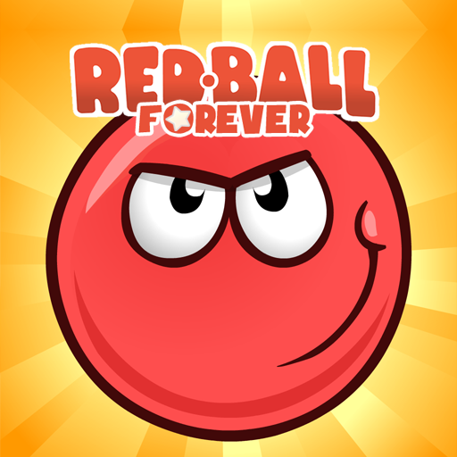 Red Ball Forever Game Online kiz10