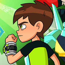 Ben 10: World Rescue Game Online kiz10