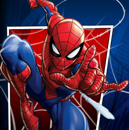 Spider-Man: Mysterio Rush Game Online kiz10