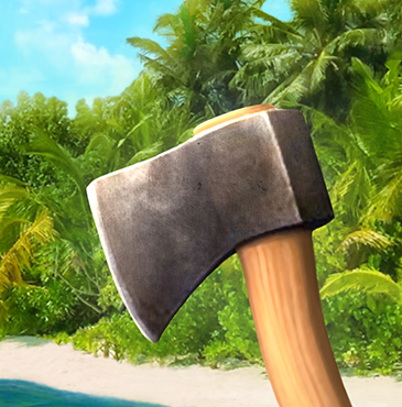 Island Survival Game Online kiz10