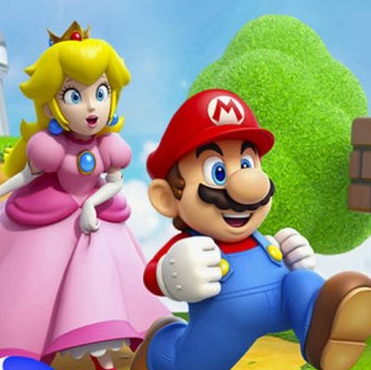 Super Mario: Daisy?s Kidnapping Game Online kiz10