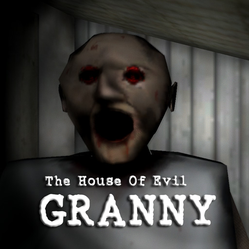 The House Of Evil Granny Game Online kiz10