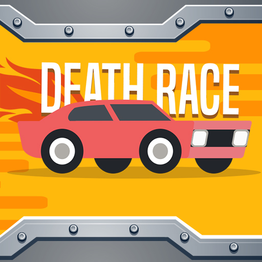 Death Race Game Online kiz10