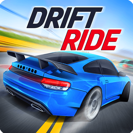 Russian Drift Ride 3D Game Online kiz10