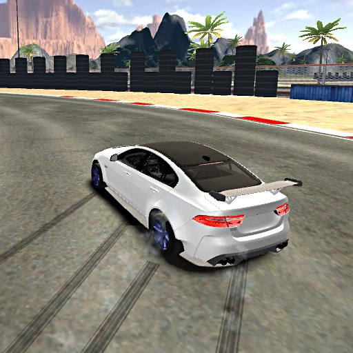 Sports Car Drift Game Online kiz10