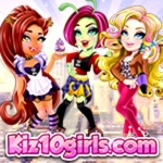 Kiz10 Girls Games