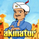 Akinator Online Game