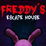Freddys Escape House