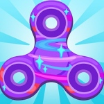 Fidget Spinner: The Game