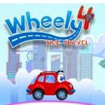 Wheely 4 Online