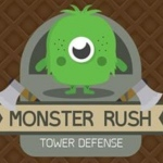 Monster Rush Tower