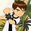 Ben 10: alien adventure Game Online kiz10