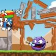 Game Angry animals 3