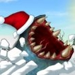 Effing worms Xmas Game Online kiz10