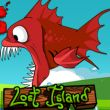Feed us lost island Game Online kiz10