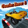 Coaster racer 3 Game Online kiz10