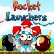 Rocket Launchers Game Online kiz10