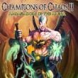 Champions of chaos 2 Game Online kiz10