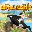 Uphill Rush 5 Game Online kiz10