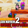Gun Mayhem 2: More Mayhem Game Online kiz10