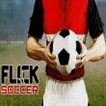Flick 3D Soccer Game Online kiz10