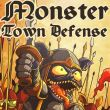 Game Monster Town Defence