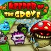 Keeper of The Groove Game Online kiz10