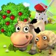 Family Barn Game Online kiz10