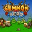 Summon the Hero Game Online kiz10