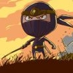 The Last Ninja From Another Planet Game Online kiz10
