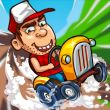 Crazy Racers Game Online kiz10