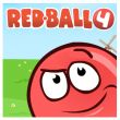 Red ball 4 Game Online kiz10
