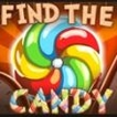 Find the Candy Game Online kiz10
