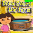 Dora Saves the Farm Game Online kiz10