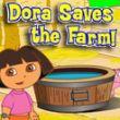 Game Dora Saves the Farm