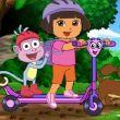 Game Dora Find Those Puppies