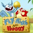 Game Fly High and Huggy
