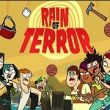 Total Drama: Rain of Terror Game Online kiz10