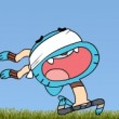 Gumball: Blind Fooled Game Online kiz10