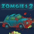 Zomgies 2 Game Online kiz10