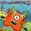 Cut the Monster 2  Game Online kiz10
