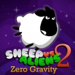 Sheep vs Aliens 2 Game Online kiz10