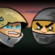 Little Ninja Game Online kiz10