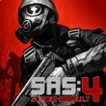 SAS: Zombie Assault 4 Game Online kiz10