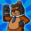 Spy Bear Game Online kiz10