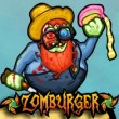 Zomburguer Game Online kiz10