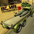 Bomb Transport 3D Game Online kiz10