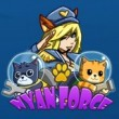 Nyan Force Game Online kiz10